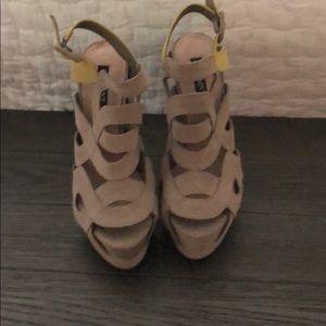 Women Size 6 Heels